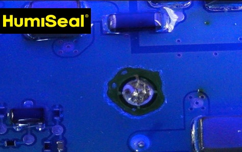 HumiSeal Thermal Removal