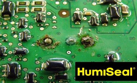 Confirm. conformal coating stripper humiseal