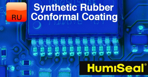 Synthetic Rubber Conformal Coating