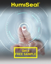 Get a HumiSeal Free Sample